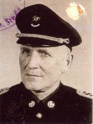 Wehrführer 1940-1958