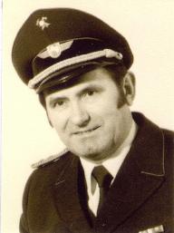 Wehrführer 1958-1973