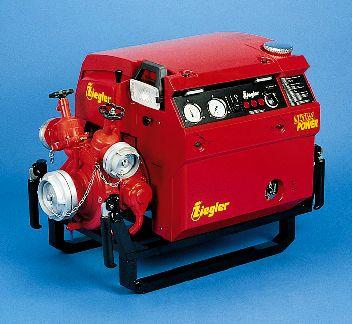 Ziegler TS8 - Ultrapower
