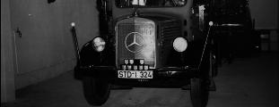 Einsatzfahrzeug wird ersetzt