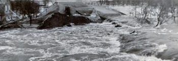 Großen Sturmflutkatastrophe 1962