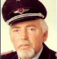 Neuer Brandmeister Klaus Bardenhagen