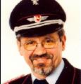 Neuer Brandmeister Helmut Höft